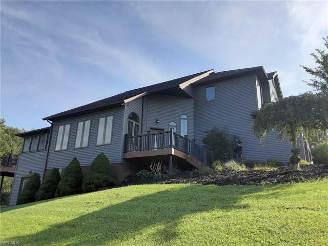 103 Pineview Circle, Marietta, OH 45750 (MLS #4220512) :: RE/MAX Trends Realty
