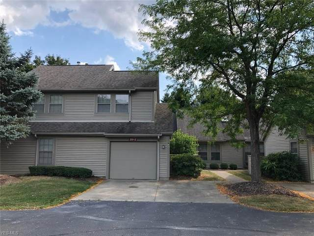 201 S Aspen Court #2, Warren, OH 44484 (MLS #4220525) :: Krch Realty