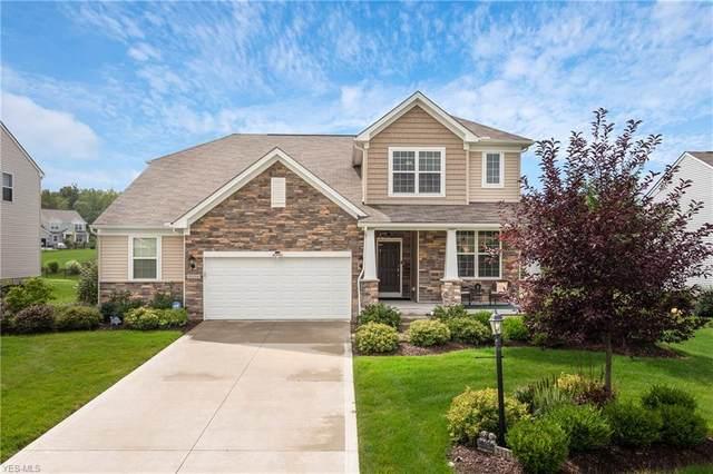 21139 Rockglen Drive, Strongsville, OH 44149 (MLS #4220530) :: The Art of Real Estate