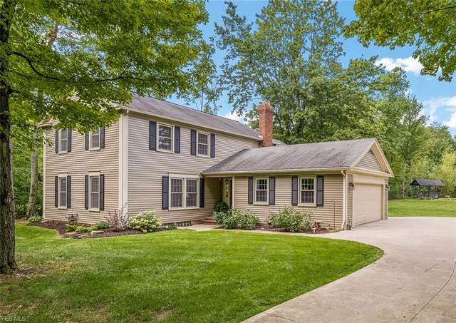 5088 Alger Road, Richfield, OH 44286 (MLS #4220551) :: The Jess Nader Team | RE/MAX Pathway