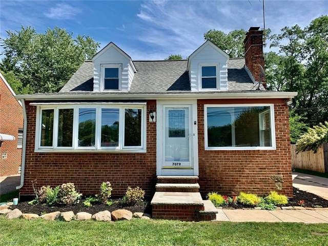 7079 Hopkins Road, Mentor, OH 44060 (MLS #4220575) :: The Jess Nader Team | RE/MAX Pathway