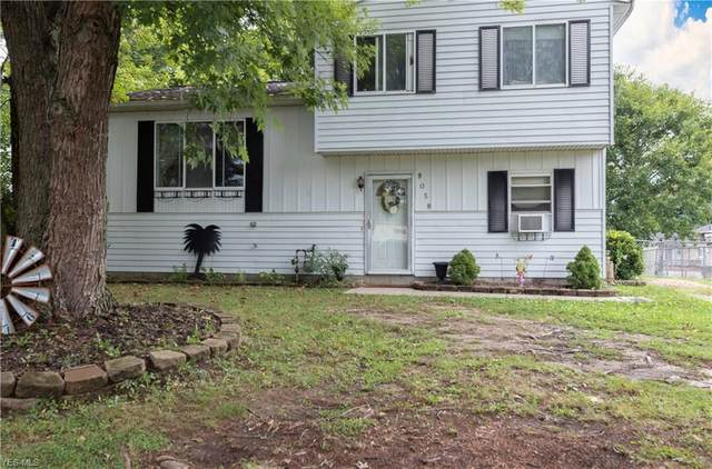 9058 Store Drive, Windham, OH 44288 (MLS #4220583) :: RE/MAX Valley Real Estate