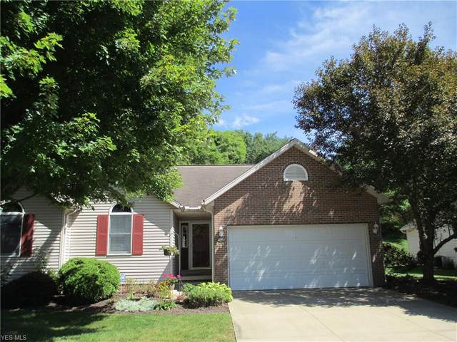 1501 Waters Edge Drive, Akron, OH 44313 (MLS #4220596) :: RE/MAX Valley Real Estate