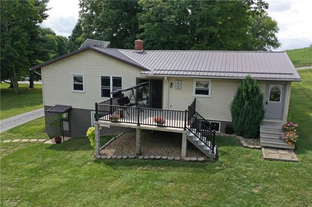 8646 S Apple Creek Road, Fredericksburg, OH 44627 (MLS #4220642) :: RE/MAX Valley Real Estate