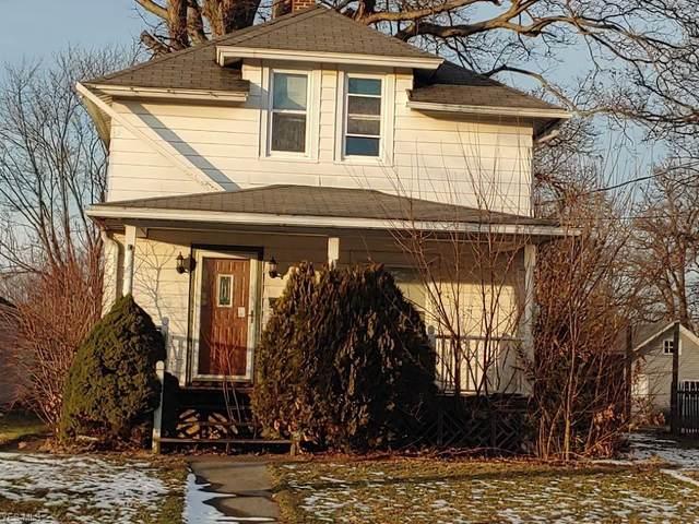 310 Belle Avenue, Bellevue, OH 44811 (MLS #4220667) :: RE/MAX Valley Real Estate