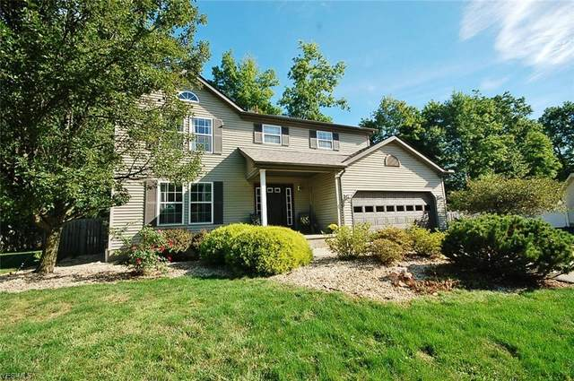 359 Deer Creek Trail, Cortland, OH 44410 (MLS #4220676) :: RE/MAX Trends Realty