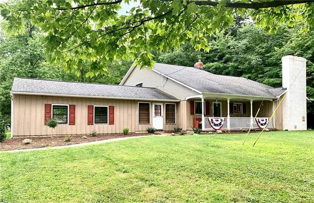 9611 Shepard Road, Macedonia, OH 44056 (MLS #4220687) :: The Jess Nader Team | RE/MAX Pathway