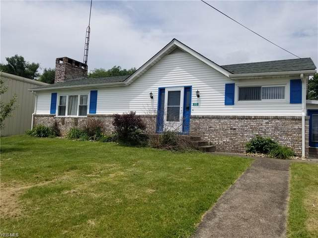 156 E Main Street, Hopedale, OH 43976 (MLS #4220690) :: RE/MAX Trends Realty