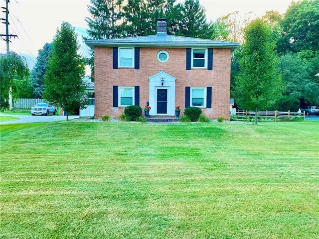 2006 Cleveland Road, Wooster, OH 44691 (MLS #4220704) :: RE/MAX Valley Real Estate