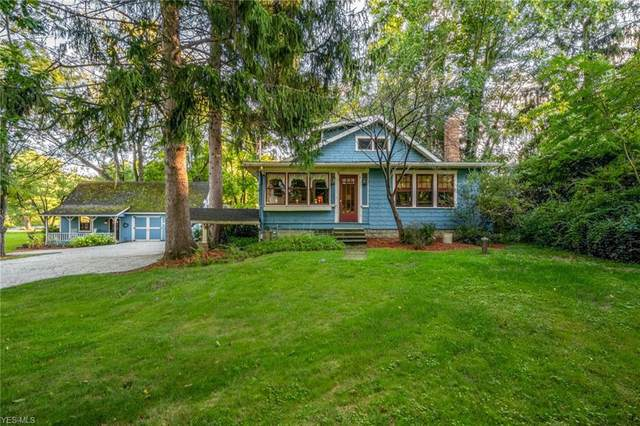 678 Woodland St., Hartville, OH 44632 (MLS #4220749) :: RE/MAX Trends Realty