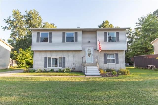 1225 Moneta Avenue, Aurora, OH 44202 (MLS #4220750) :: RE/MAX Valley Real Estate
