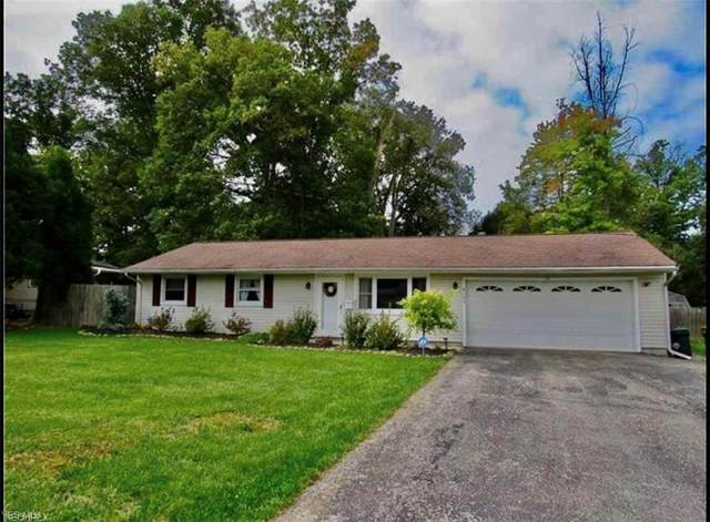 6124 Magnolia Drive, Mentor, OH 44060 (MLS #4220759) :: The Jess Nader Team | RE/MAX Pathway