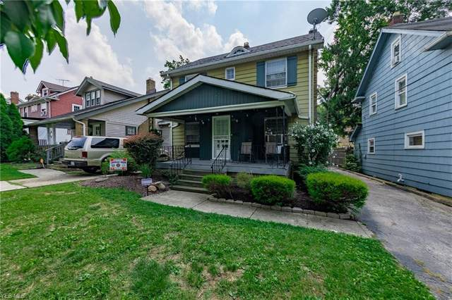 3258 Silsby Road, Cleveland Heights, OH 44118 (MLS #4220790) :: RE/MAX Trends Realty