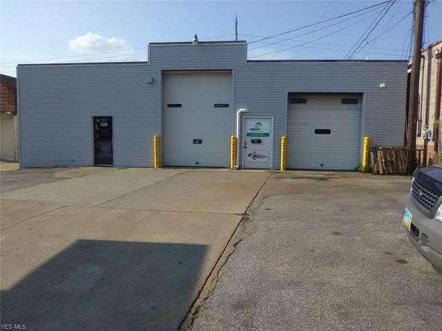 1040 Brookpark Road, Cleveland, OH 44109 (MLS #4220796) :: Keller Williams Chervenic Realty
