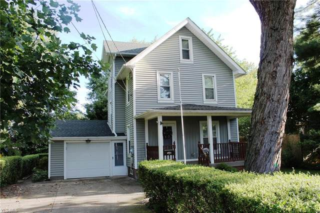 3409 23rd Street NW, Canton, OH 44708 (MLS #4220805) :: RE/MAX Valley Real Estate