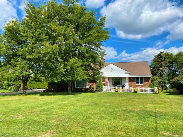 117 Chestnut Road, Seven Hills, OH 44131 (MLS #4220809) :: Krch Realty