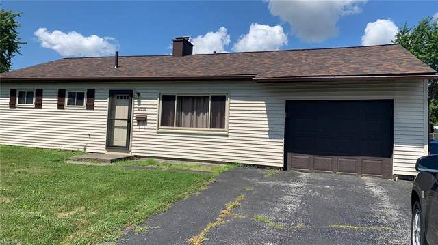 4332 Riverside Drive, Lorain, OH 44055 (MLS #4220832) :: Keller Williams Chervenic Realty