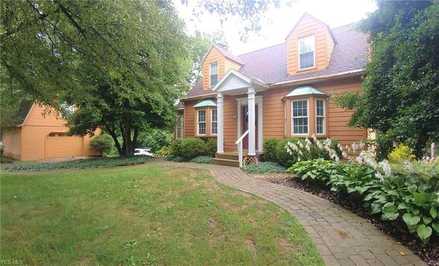 1134 Highland Avenue, Cambridge, OH 43725 (MLS #4220837) :: RE/MAX Valley Real Estate