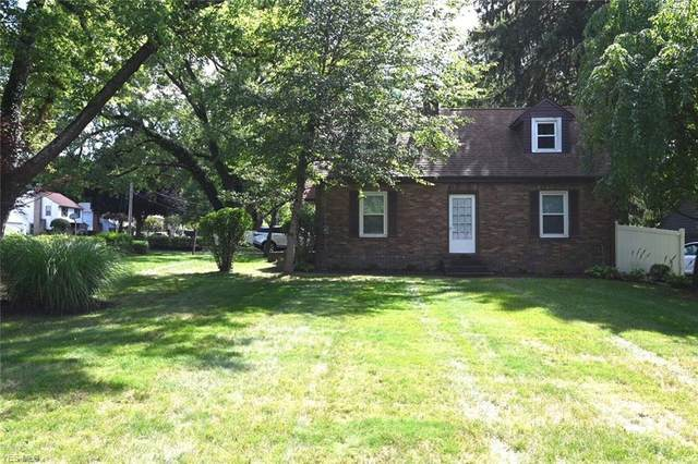 132 E Mckinley Way, Poland, OH 44514 (MLS #4220843) :: RE/MAX Valley Real Estate
