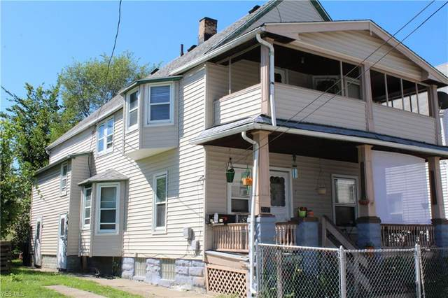 2905 Delmar Avenue, Cleveland, OH 44109 (MLS #4220853) :: RE/MAX Trends Realty