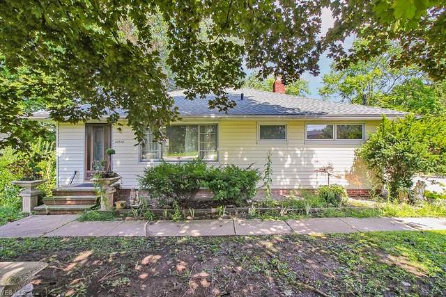 20528 Royalton Road, Strongsville, OH 44149 (MLS #4220881) :: The Holly Ritchie Team
