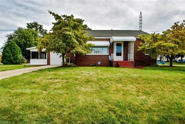 4889 14th Street SW, Canton, OH 44710 (MLS #4220904) :: RE/MAX Valley Real Estate