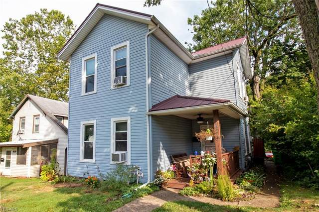 413 W Larwill Street, Wooster, OH 44691 (MLS #4220914) :: RE/MAX Valley Real Estate