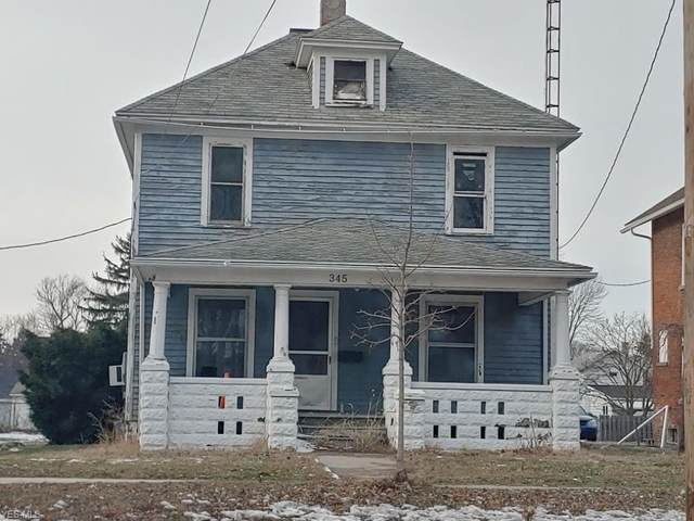 345 W Maple Street, Clyde, OH 43410 (MLS #4220919) :: RE/MAX Trends Realty