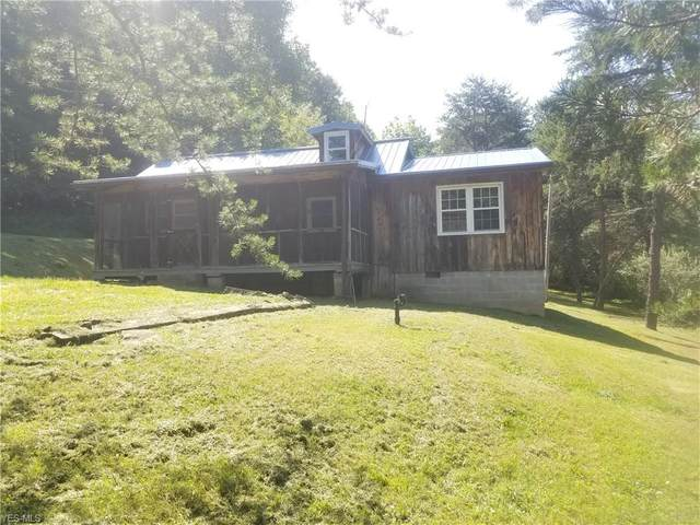 433 West Fork Creek Road, Mineral Wells, WV 26150 (MLS #4220964) :: Keller Williams Chervenic Realty