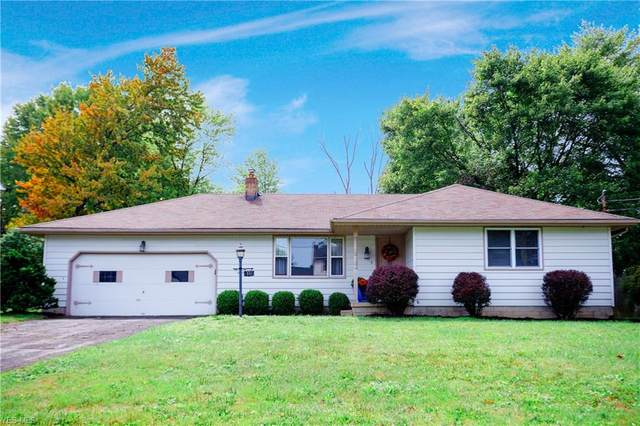1841 Canavan Drive, Boardman, OH 44514 (MLS #4220993) :: RE/MAX Trends Realty