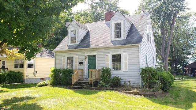 1075 Skinner Avenue, Painesville, OH 44077 (MLS #4221023) :: RE/MAX Valley Real Estate