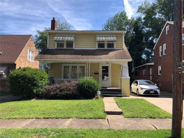 266 Hollywood Boulevard, Steubenville, OH 43952 (MLS #4221024) :: Keller Williams Chervenic Realty