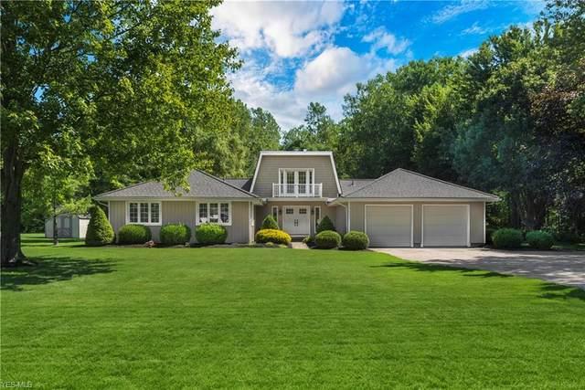 3975 Jaycox Road, Avon, OH 44011 (MLS #4221054) :: Keller Williams Chervenic Realty
