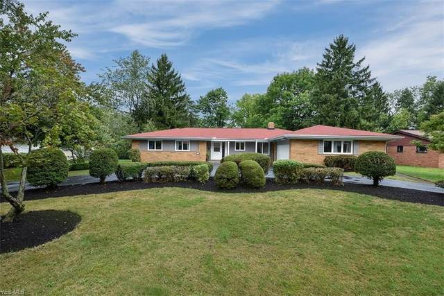 24735 Twickenham Drive, Beachwood, OH 44122 (MLS #4221100) :: RE/MAX Valley Real Estate