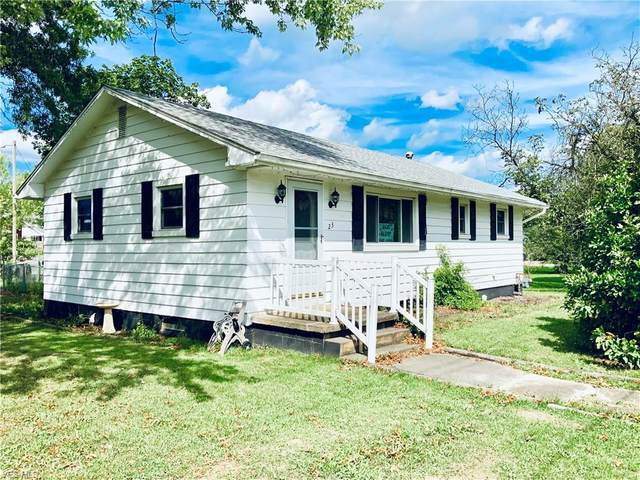 23 Britton Street, West Salem, OH 44287 (MLS #4221102) :: RE/MAX Trends Realty