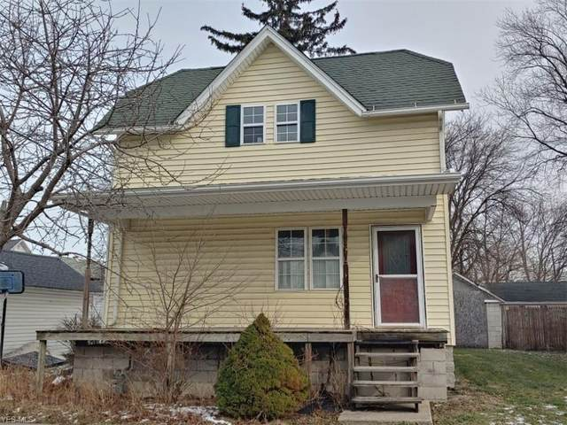 507 N Park Avenue, Fremont, OH 43420 (MLS #4221108) :: The Jess Nader Team | RE/MAX Pathway
