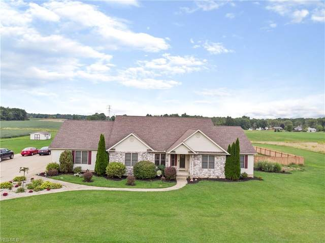 15377 Salem Church Road, Alliance, OH 44601 (MLS #4221147) :: RE/MAX Valley Real Estate