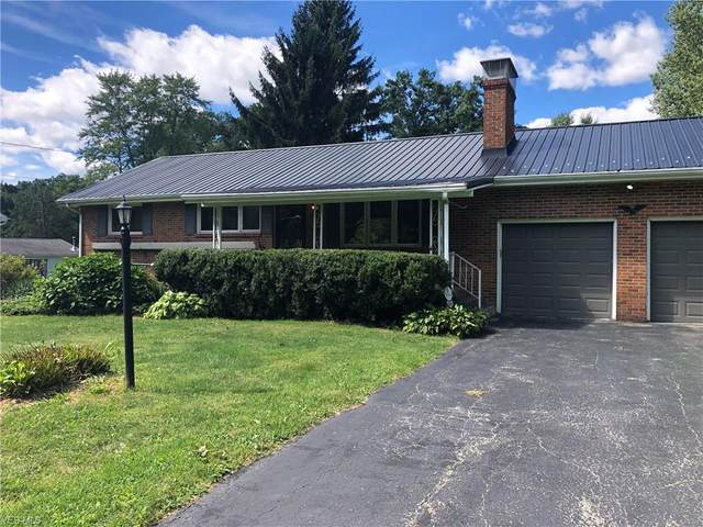 8858 Woodland Drive, Poland, OH 44514 (MLS #4221171) :: Select Properties Realty