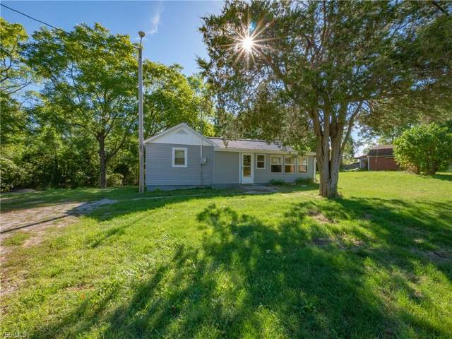 856 Sr 60, New London, OH 44851 (MLS #4221172) :: Select Properties Realty