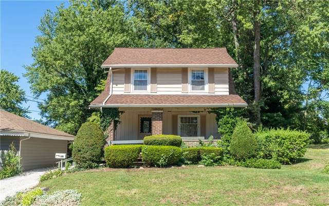 366 Elm Street, Wadsworth, OH 44281 (MLS #4221208) :: Keller Williams Chervenic Realty