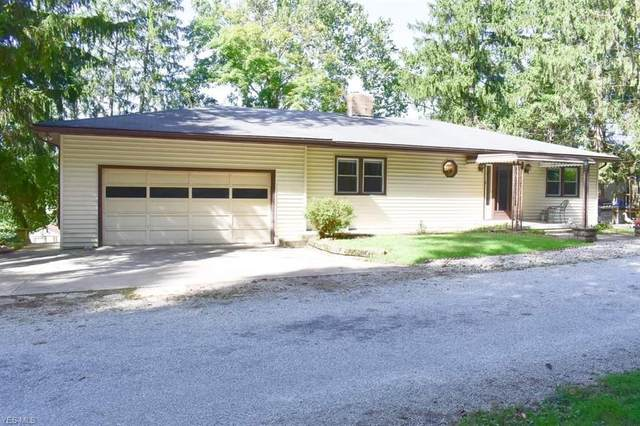 23689 County Road 476, Coshocton, OH 43812 (MLS #4221215) :: Keller Williams Chervenic Realty