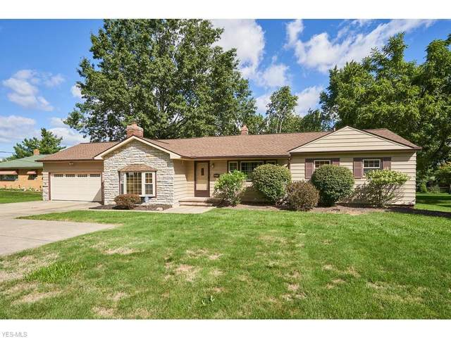 18160 Shurmer Road, Strongsville, OH 44136 (MLS #4221247) :: The Art of Real Estate