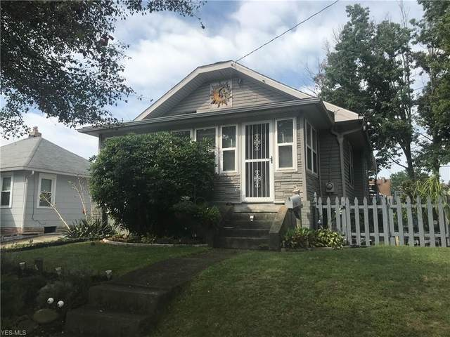 428 Dennison Avenue, Akron, OH 44312 (MLS #4221333) :: RE/MAX Trends Realty