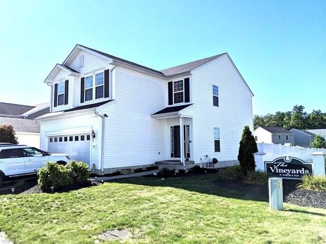 4502 Vineyard Drive, Lorain, OH 44053 (MLS #4221343) :: RE/MAX Valley Real Estate