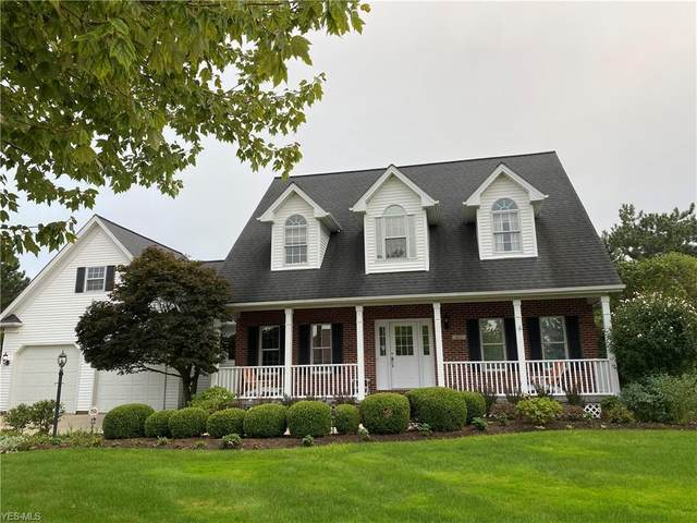 412 S Stonehaven Drive, Highland Heights, OH 44143 (MLS #4221360) :: The Jess Nader Team | RE/MAX Pathway