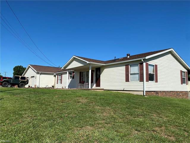 1067 River Hill Road, Washington, WV 26181 (MLS #4221376) :: The Jess Nader Team | RE/MAX Pathway
