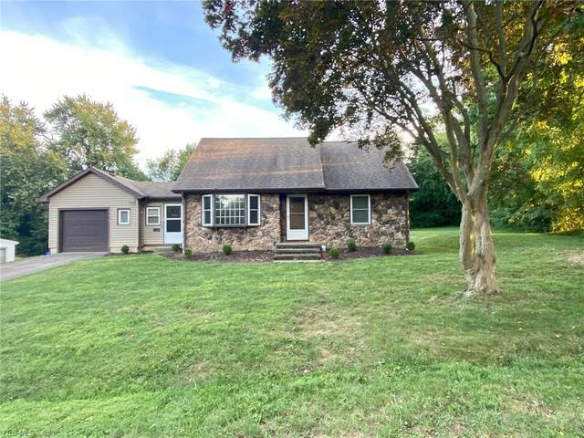675 Sherwood Drive, Wooster, OH 44691 (MLS #4221377) :: RE/MAX Valley Real Estate