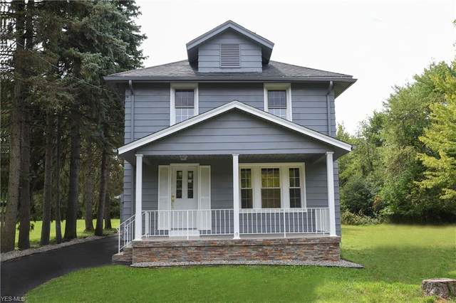1313 Crumrine Street, Youngstown, OH 44505 (MLS #4221379) :: Keller Williams Chervenic Realty