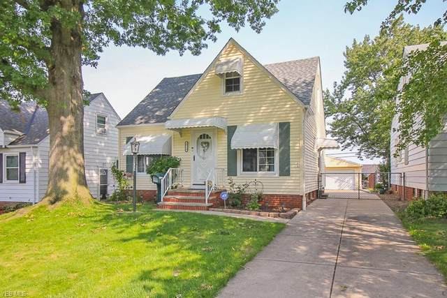 8710 Fernhill Avenue, Parma, OH 44129 (MLS #4221396) :: RE/MAX Trends Realty