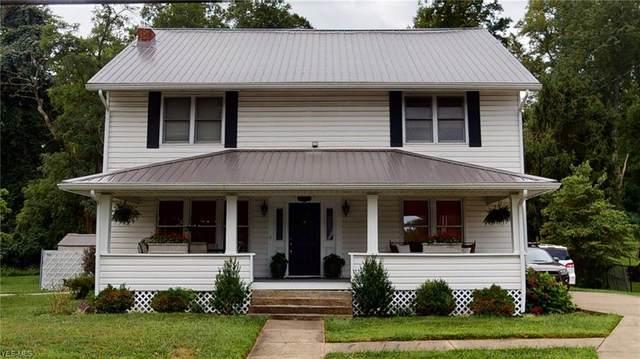 1516 30TH STREET, Parkersburg, WV 26101 (MLS #4221408) :: Keller Williams Chervenic Realty